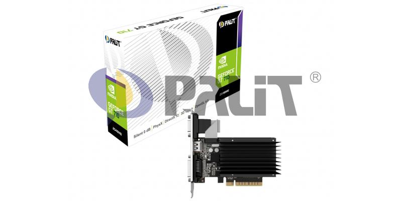 Palit GT 710