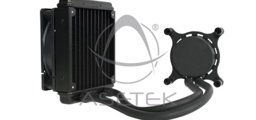 asetek watercooling