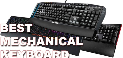 best mechanical keyboard