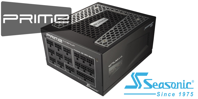 seasonic prime series