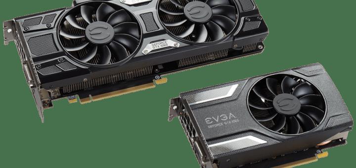 EVGA GTX 1060 GB