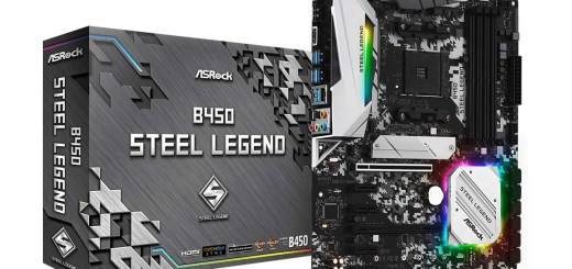 ASRock_B450_Steel_Legend_Motherboard