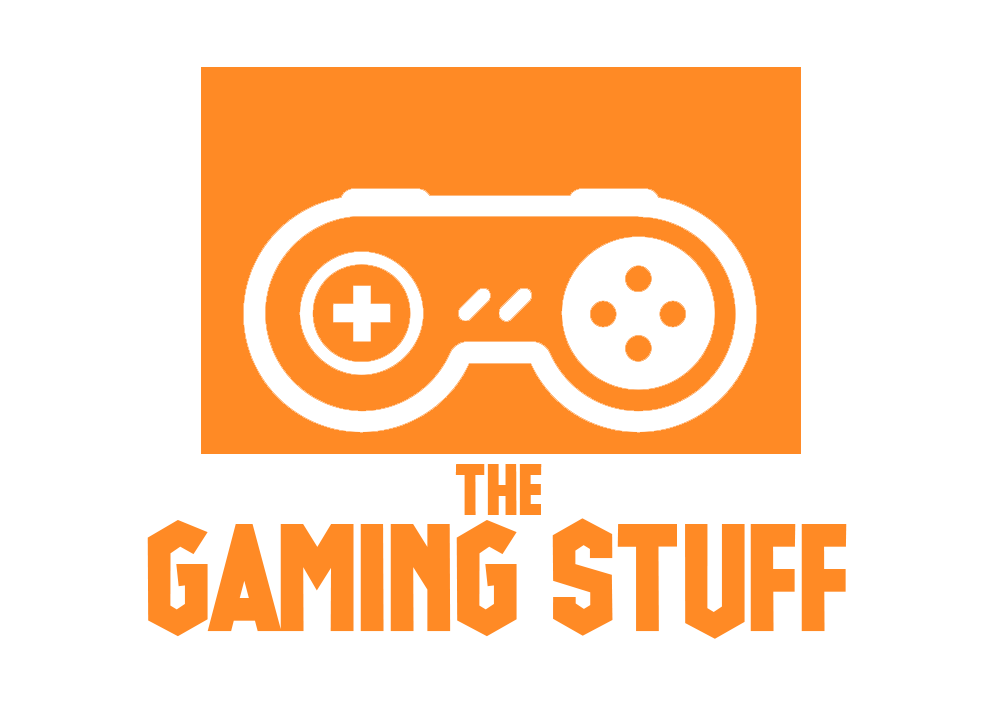 The Gaming Stuff