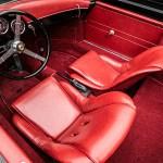 1957 Porsche 356 Speedster Replica The Garage