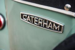 Caterham