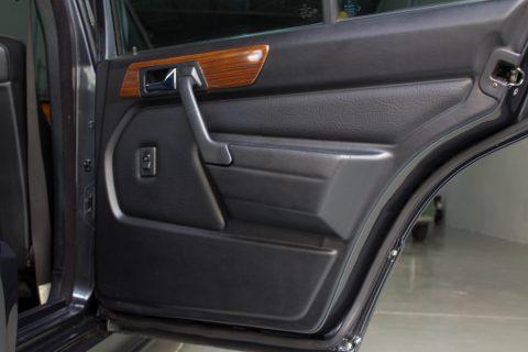 1985 Mercedes Benz 190E 2.3-16