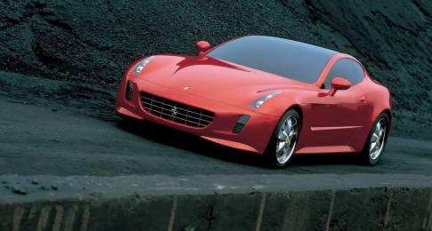 Ferrari GG 50
