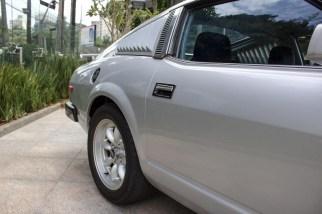 1980 Nissan Datsun 280ZX