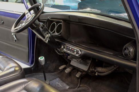 1974 Mini Cooper