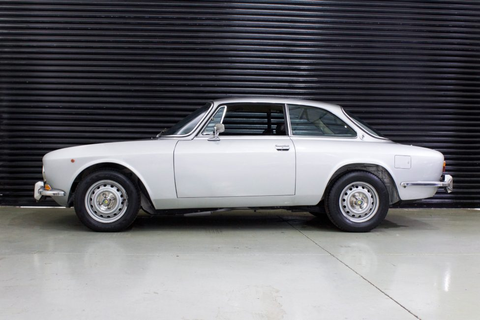 1972 Alfa Romeu 2000 GTV