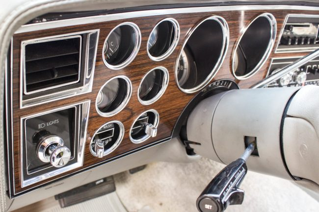 1979 Chrysler LeBaron