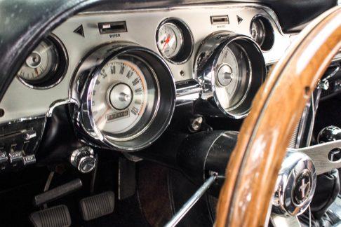 1967-Mustang-fastback-thegarage