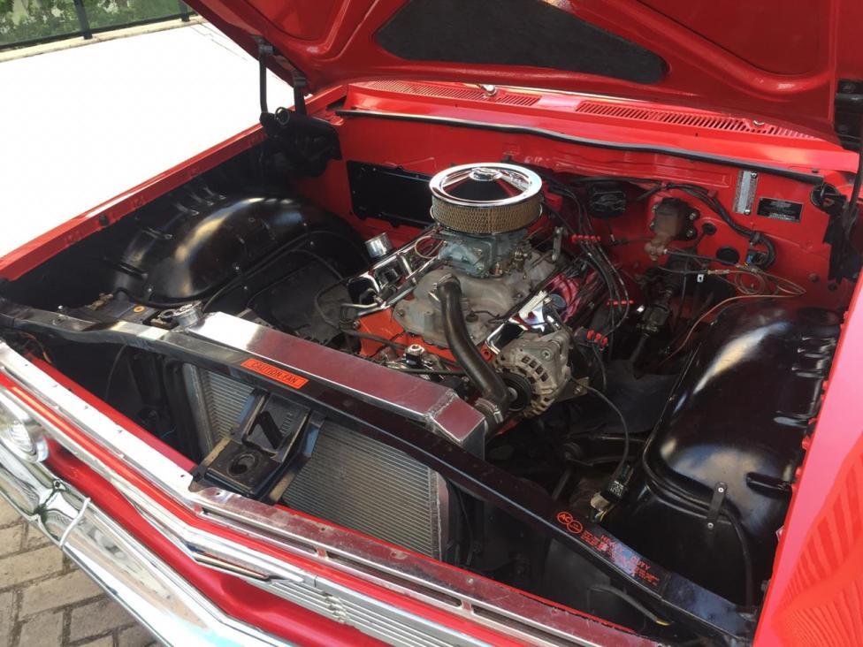1961 Chevrolet Belair 2 Portas Sem Coluna a venda carro antigo