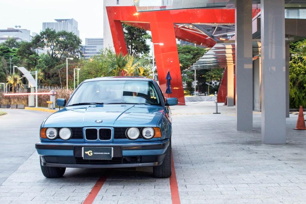 1993 BMW 525i Touring E34