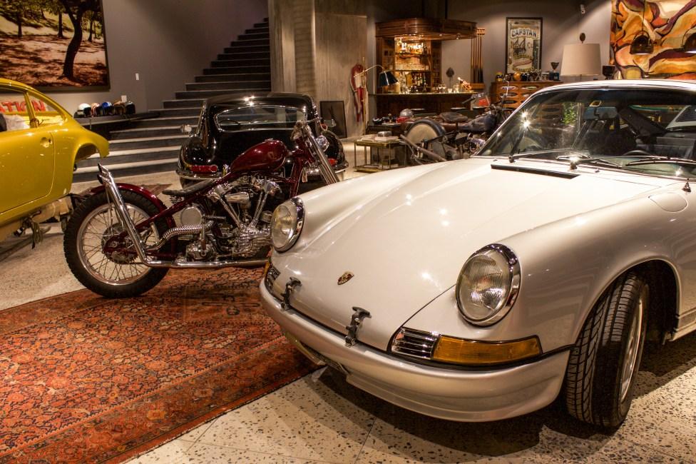 1973-porsche-911-carro-antigo-the-garage-porsche-de-colecionador