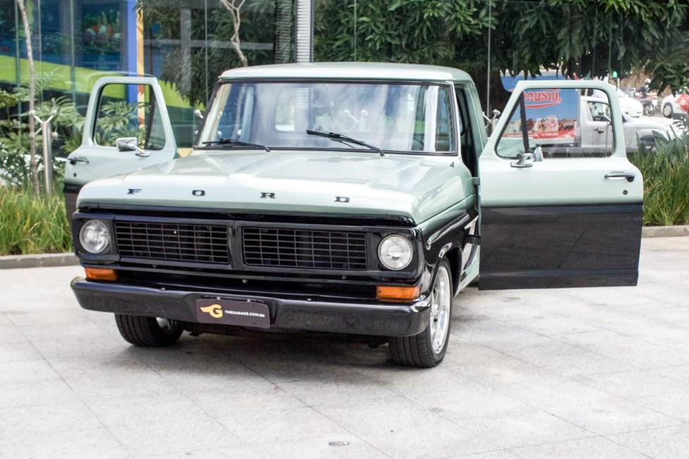 1986 Ford F100 V8 Custom1986 Ford F100 V8 Custom