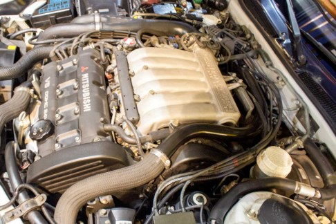 1993-mitsubish-3000gt-vr4-consignação-de-carros-antigos