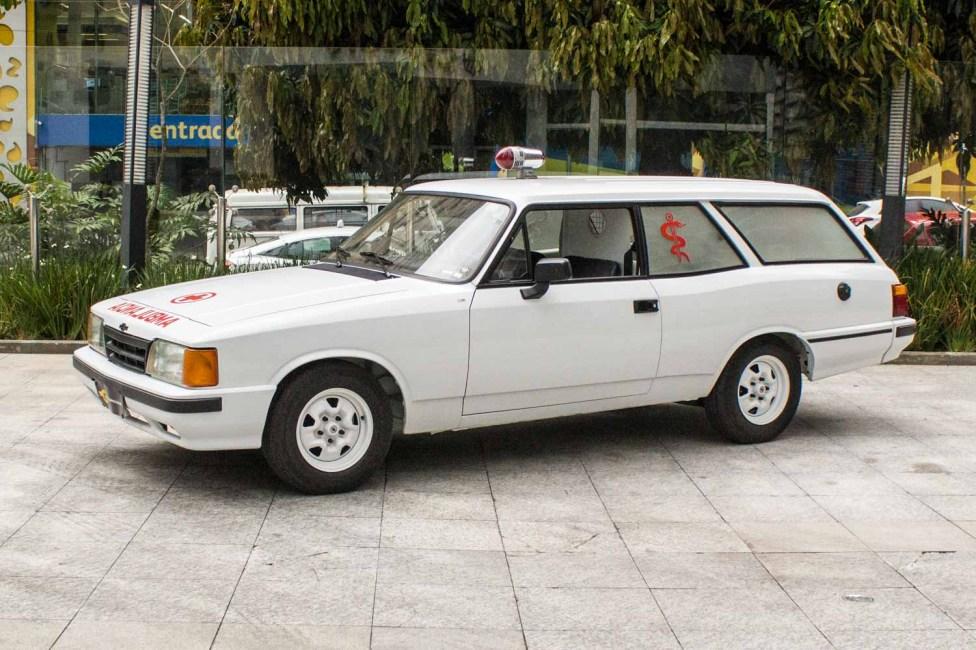 1992 Chevrolet Caravan