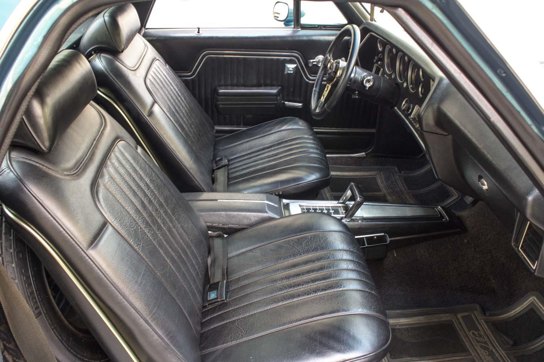 1969 Chevrolet El-Camino SS