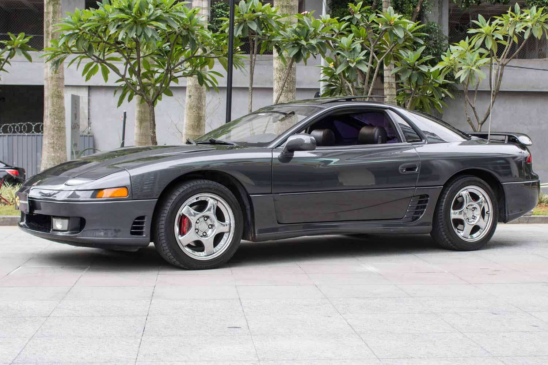 1993 Mitsubish 3000GT VR4 Twin Turbo