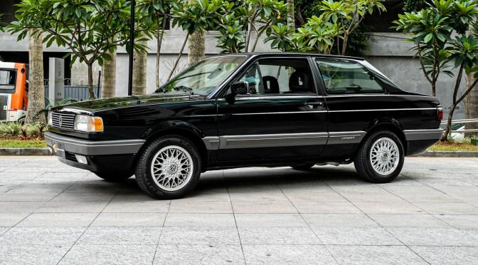 1993 VW Voyage Sport 1.8