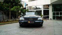 Mercedes-Benz SL 320 à venda em São Paulo
