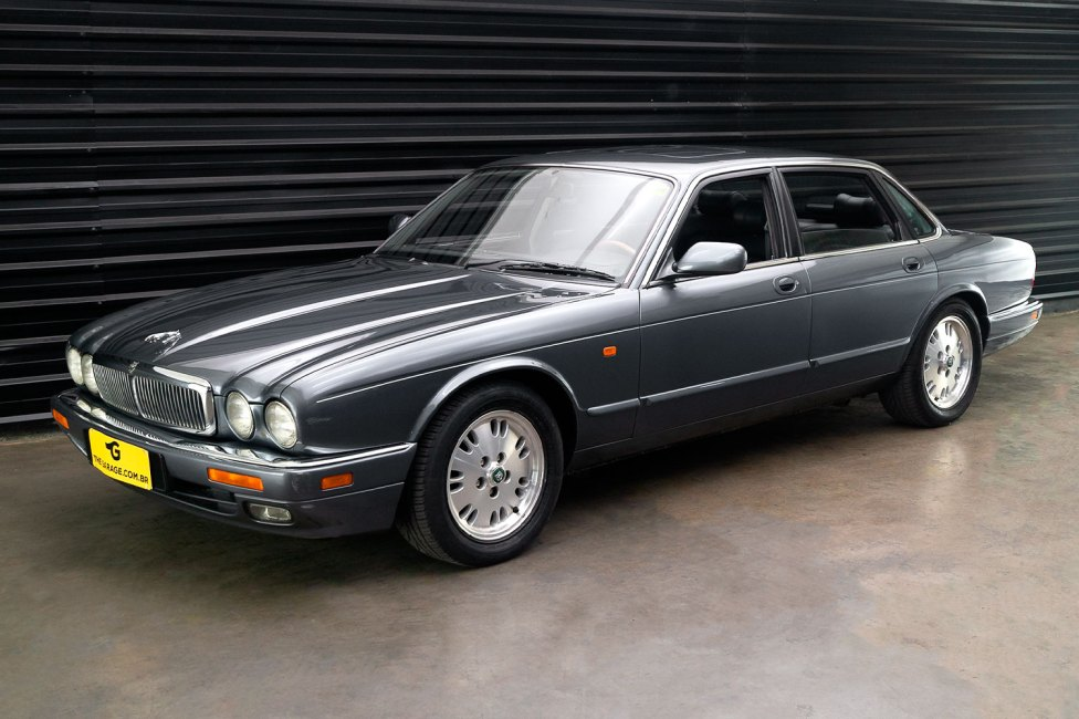 1995-jaguar-xj6-the-garage-for-sale-no-brasil
