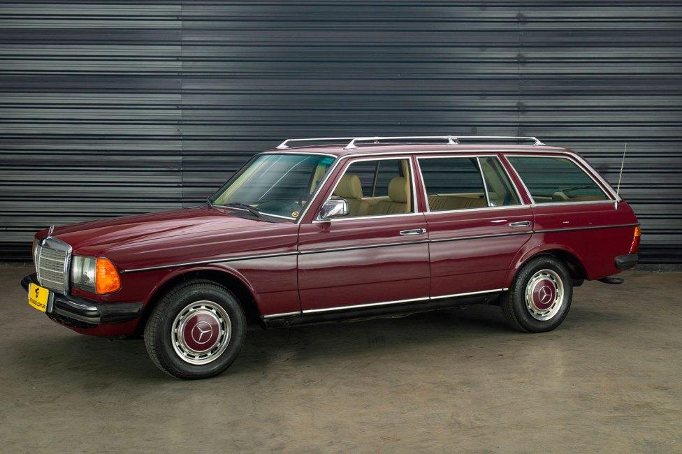 1985-mercedes-bens-300-td-a-venda-em-sp