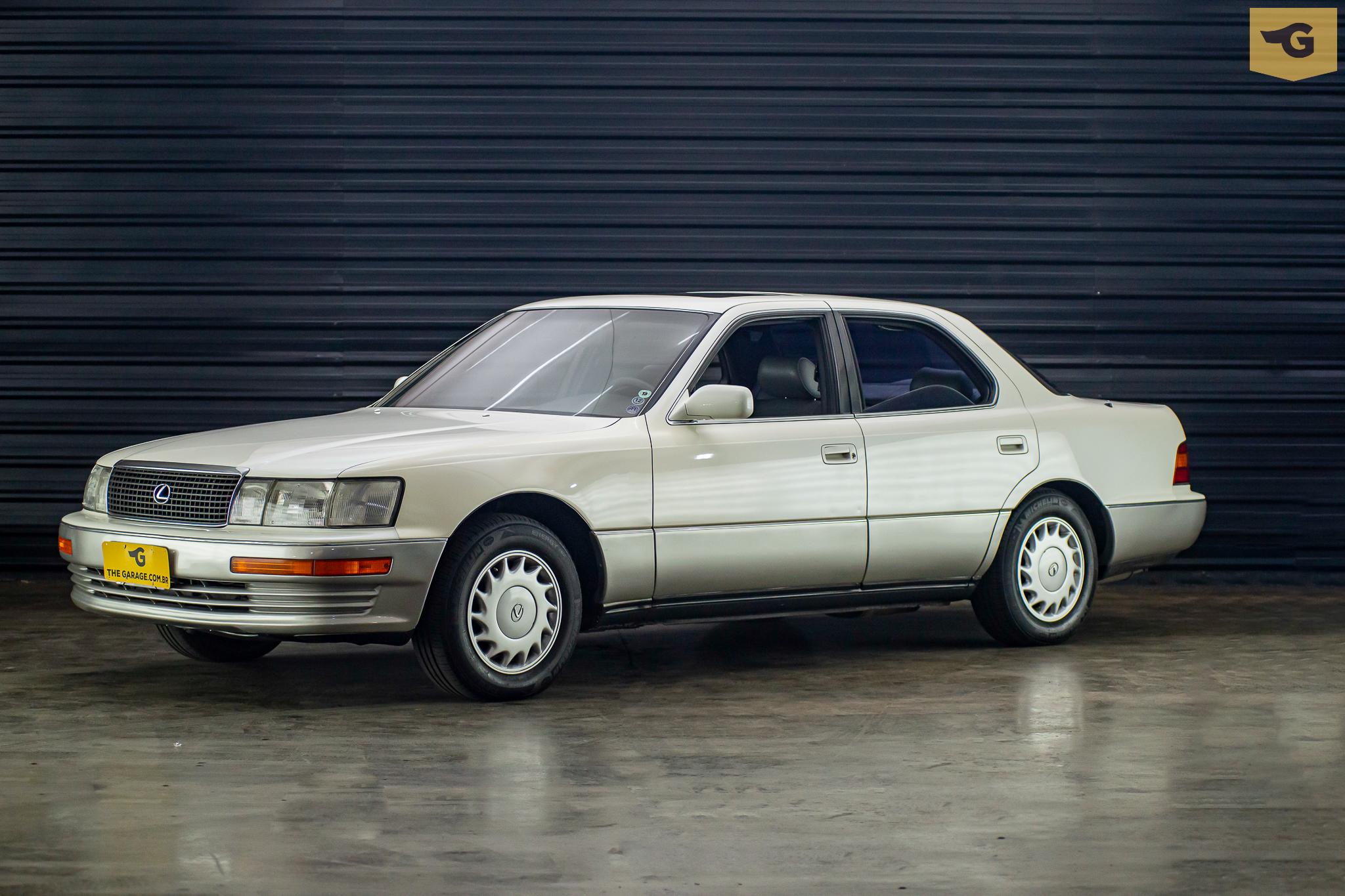 1991-lexus-ls400-a-venda-sao-paulo-sp-for-sale-the-garage-classicos-a-venda-loja-de-carros-antigos--30