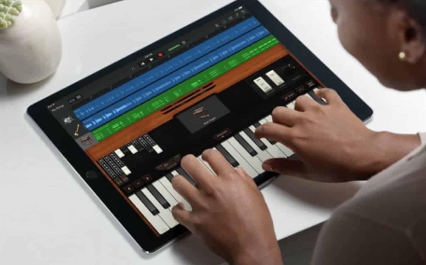 Piano Garage Band : Add loops to garageband ios