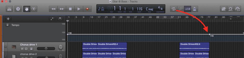 Tempo Track 2