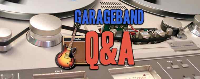 Restore Your Recordings: Q&A #6