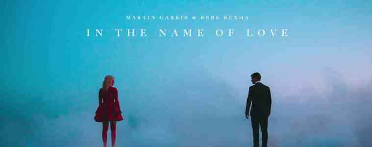 Martin Garrix & Bebe Rexha - In The Name Of Love (GARAGEBAND TUTORIAL)