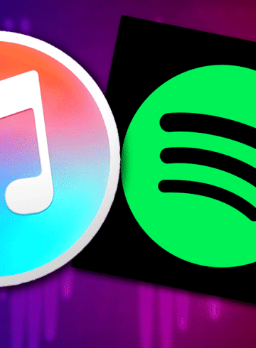 Get Music On Spotify Apple Music
