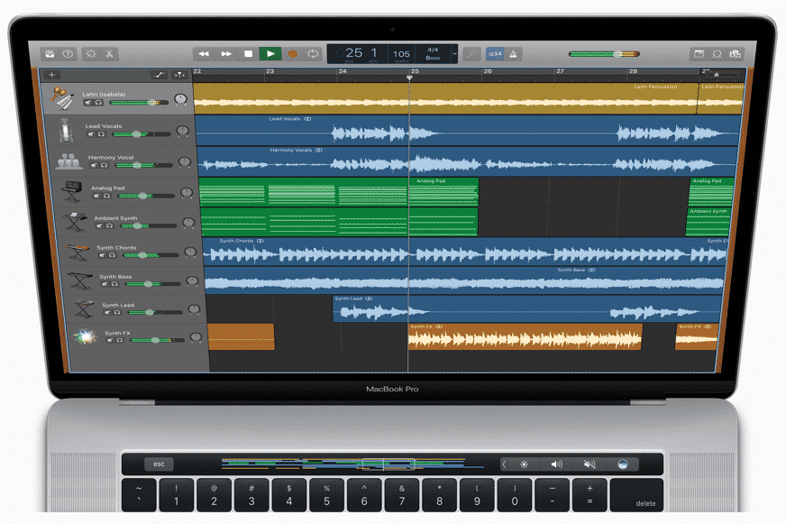 Garageband For Pc Requirements