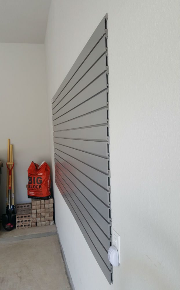 Slatwall Garage King 621x1000