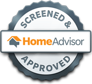 Home Advisor Screened and Approved Overhead Garage Storage Racks