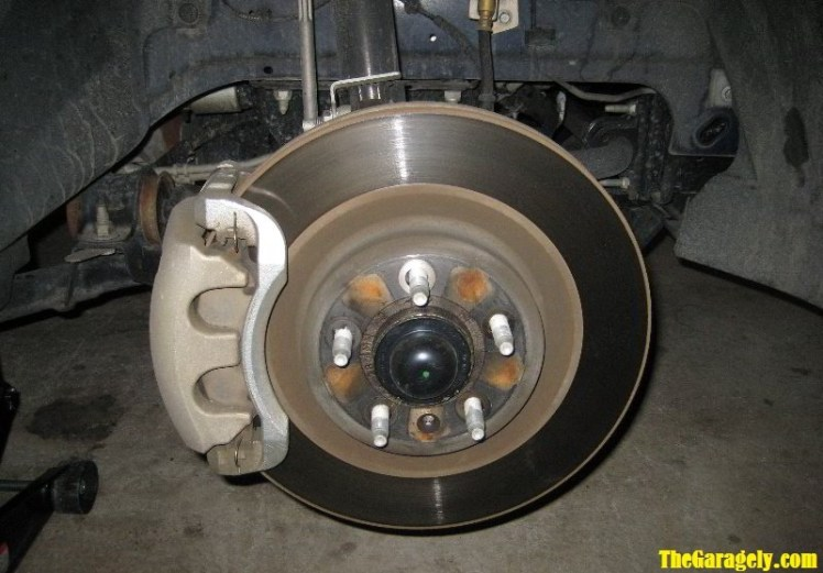 The necessity of Brake Rotors