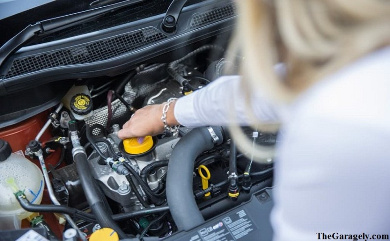 Maintenance Services for your car