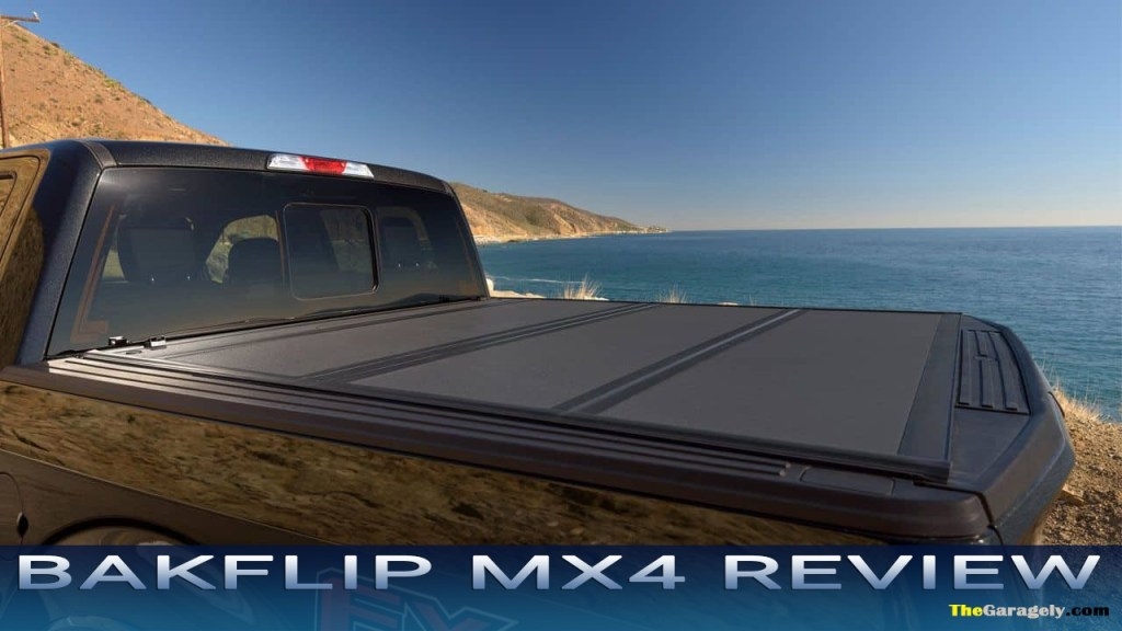 Bakflip MX4 (Hand-On) Review 2021