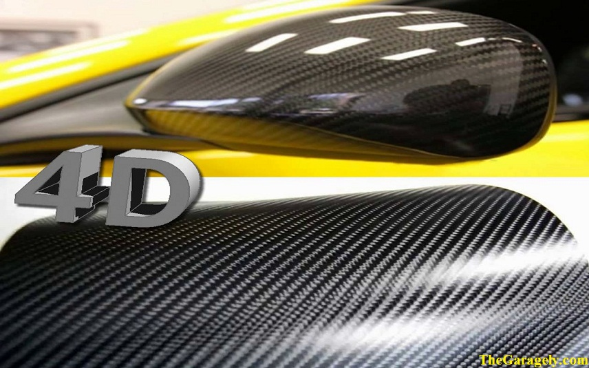 VViViD Carbon Fiber Vinyl Review