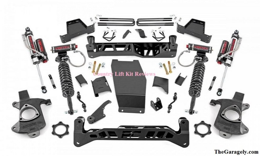 Country Lift Kit Reviews