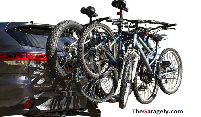 Best Bike Rack SUV