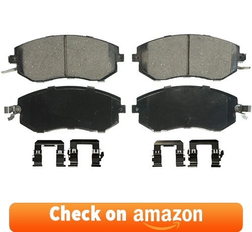 wagner best brake pads review