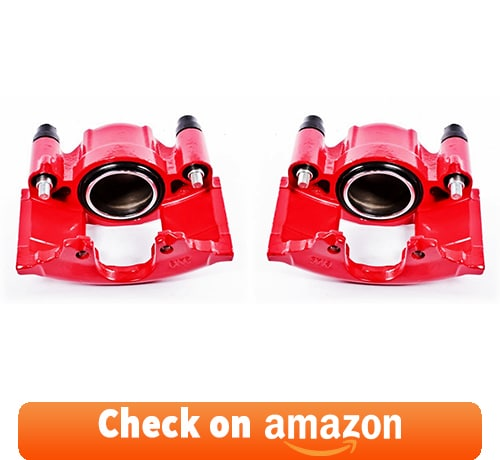 Power Stop S4299 Performance Caliper review