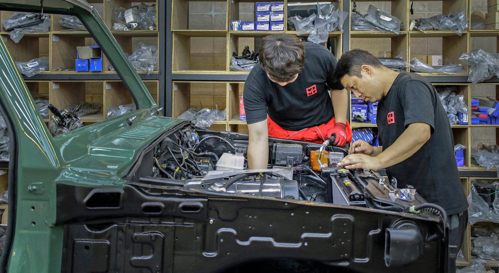 Common Car Parts That Need Replacing