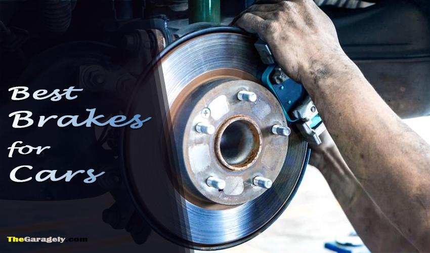 Best Brakes for Cars