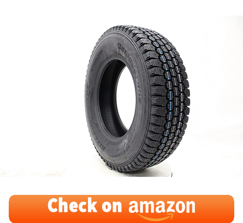 a top quality winter tires for trucks