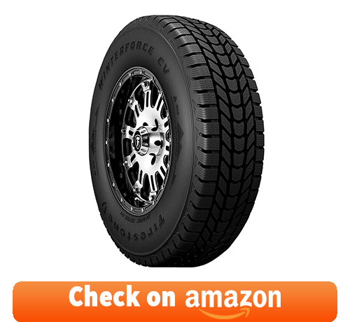 one of the best tires for trucks
