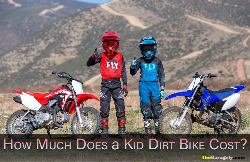 How Much Does A Kid Dirt Bike Cost: A Complete Guide for Parents